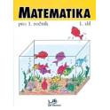 Matematika 1. ročník – 1. díl