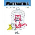 Matematika 1. ročník – 2. díl