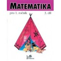 Matematika 1. ročník – 3. díl