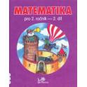 Matematika 2. ročník – 2. díl