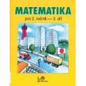 Matematika 2. ročník – 3. díl