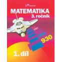 Matematika 3. ročník – 1. díl