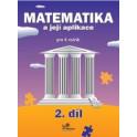 Matematika a její aplikace 4 – 2. díl