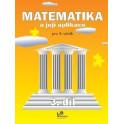 Matematika a její aplikace 4 – 3. díl