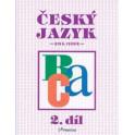 Český jazyk 4. ročník – 2. díl