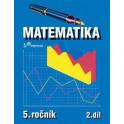 Matematika 5. ročník