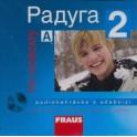 Raduga po-novomu 2 - CD