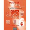 Matematika 6 - Aritmetika - pracovní sešit