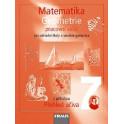 Matematika 7 - Geometrie - pracovní sešit