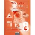 Matematika 8 - Aritmetika - pracovní sešit