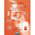 Matematika 8 - Geometrie - pracovní sešit