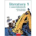 Literatura v souvislostech pro SŠ 1