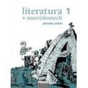 Literatura v souvislostech pro SŠ 1 - příručka učitele