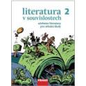 Literatura v souvislostech pro SŠ 2