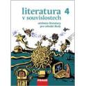 Literatura v souvislostech pro SŠ 4