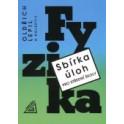 Fyzika - Sbírka úloh z fyziky pro střední školy (knížka + CD)