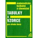 Matematické, fyzikální a chemické tabulky a vzorce