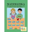 Matematika 1 - učebnice 2. díl