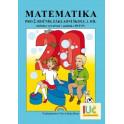 Matematika 2 – učebnice, 1. díl