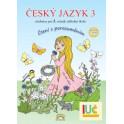 Český jazyk 3 – učebnice, Čtení s porozuměním