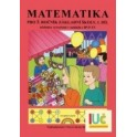 Matematika 3, 1. díl – učebnice