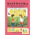 Matematika 3, 2. díl – učebnice