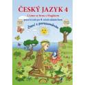 Český jazyk 4 – pracovní sešit, Čtení s porozuměním