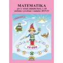 Matematika 4, 1. díl – učebnice, Čtení s porozuměním