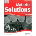 Maturita solutions 2nd Edition Pre-Intermediate