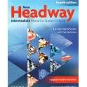 New Headway Intermediate Maturita  4th Edition - Student´s Book (Czech Edition)