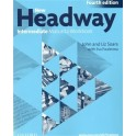 New Headway Intermediate Maturita  4th Edition - workbook (Czech Edition)