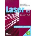 Laser B2 (new edition) Student´s Book + CD ROM