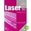 Laser B2 (new edition) Workbook + CD