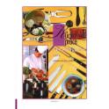Kuchařské práce, technologie – 1. díl