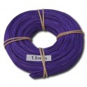 Pedig 1,5 mm fialový125 g