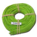 Pedig 1,5 mm světle zelený125 g