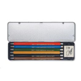 Tužka Versatilka Koh-i-noor 5217 /6ks barevná sada