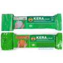 Modelovací hmota Koh-i-noor KERA 300gr hnědá-terakota