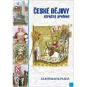 České dějiny – stručný přehled