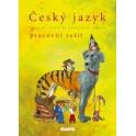 Český jazyk pro 2. ročník ZŠ – pracovní sešit