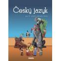Český jazyk pro 2. ročník ZŠ – učebnice