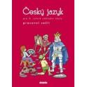 Český jazyk pro 4. ročník ZŠ – pracovní sešit