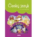 Český jazyk pro 4. ročník ZŠ – učebnice