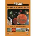 Atlas Člověk a jeho svět pro 4. a 5. r. ZŠ