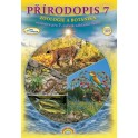 Přírodopis 7 - Zoologie a botanika,