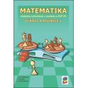 Matematika - Výrazy a rovnice 1 (učebnice)
