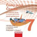 Český jazyk / Čítanka 7 - CD