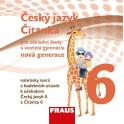 Český jazyk / Čítanka 6 - nová generace CD