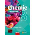 Chemie 8 s nadhledem - pracovní sešit