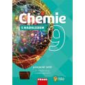 Chemie 9 s nadhledem - pracovní sešit